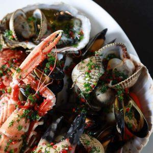 Ondine Seafood